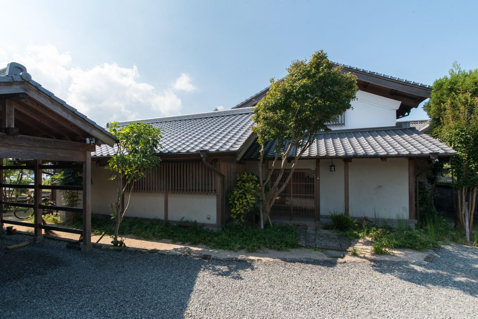 吉井の家1